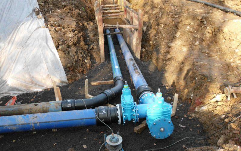 Gas und Wasser 09