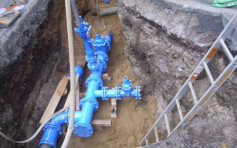 Gas und Wasser 10